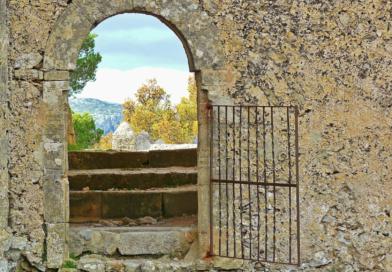 La vita cenobitica [Un salto nel Medioevo]
