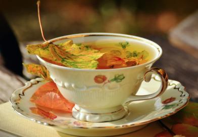 La Cerimonia del Tè, tradizione e ritualità