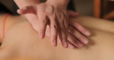 Il Massaggio come forma di Comunicazione